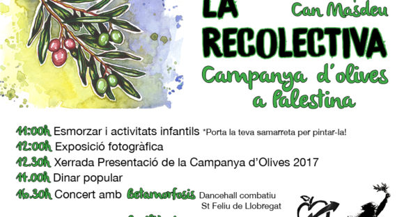 Cartel RECO Can Masdeu - DEFINITIU